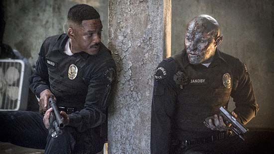 bright willsmith netflix