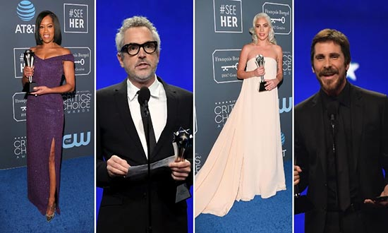 critics choice awards 2019 1