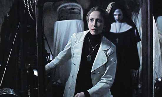 thenun warren