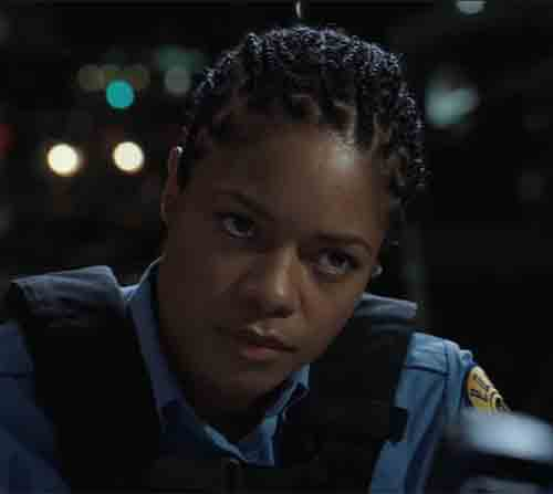 'Black and Blue', el drama policial protagonizado por Naomie Harris