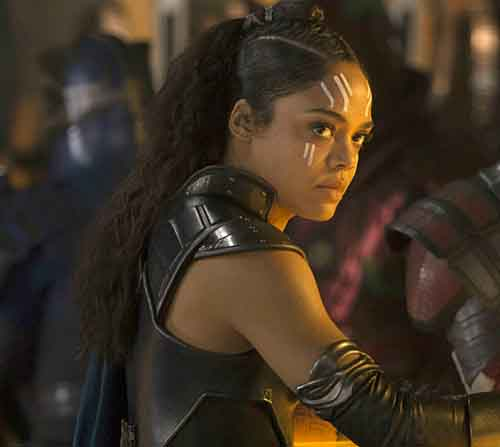 Sony confirma a Tessa Thompson en el spin-off de 'Men in Black'
