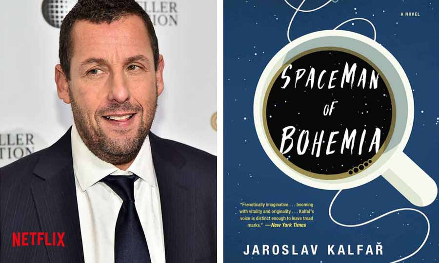 adam sandler spaceman of bohemia