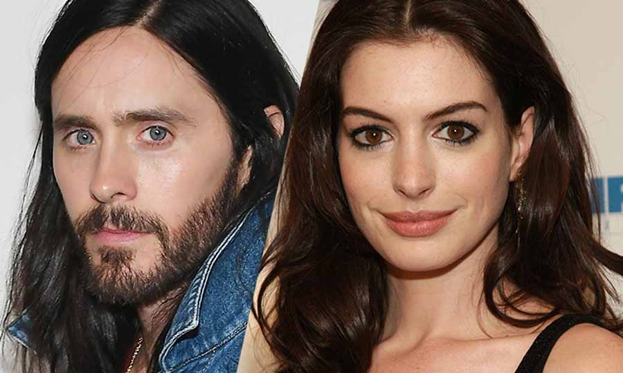 anne hathaway jared leto apple tv wechashed
