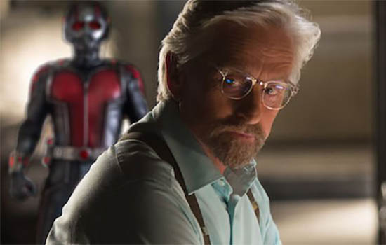 ant man and the wasp douglas