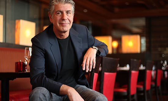 anthony bourdain morgan neville documental oscar winner