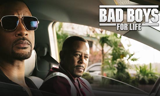 bad boys for life martin lawrence will smith 2020