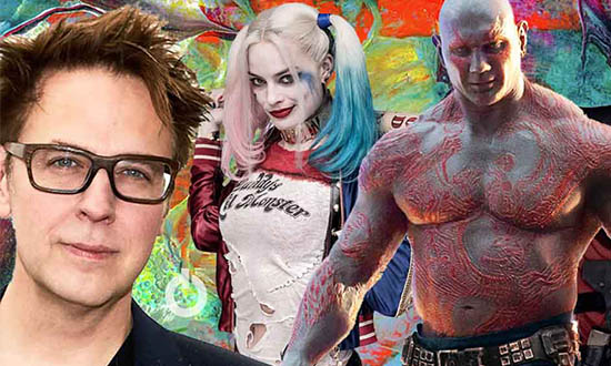 bautista james gunn dc