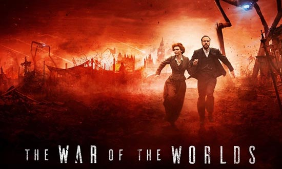 bbc the war of the world