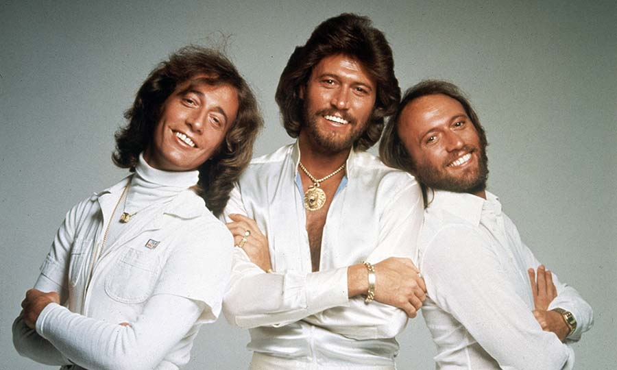bee gees documental frank mashall