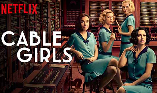 cable girls season laschicasdelcable