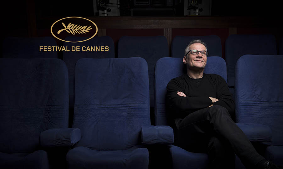 cannes festival 2020 thierry fremaux
