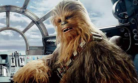 chewbacca petermayhew starwars