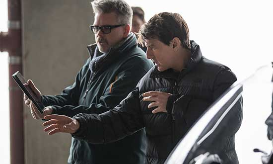 christopher mcquarrie tom cruise mission impossible 7