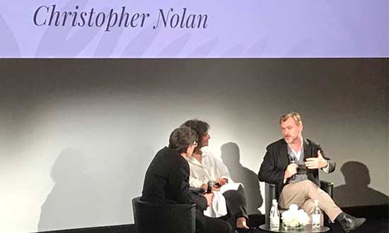 christophernolan clasemagistral cannes