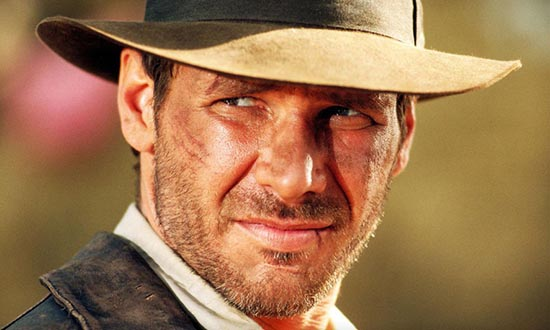ford indiana jones