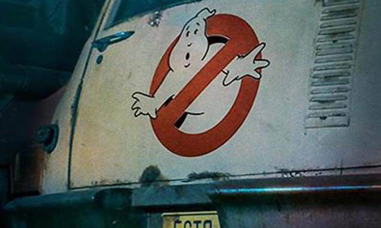 ghostbusters jasonreitman billmurray danaykroyd