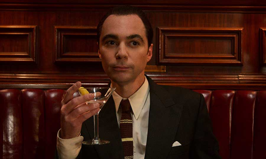hollywood jim parsons netflix