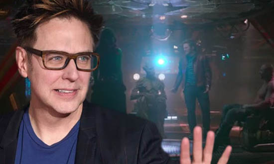 jamesgunn guardiansofthegalaxy marvel disney