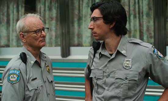 jim jarmusch the dead dont die murray diver