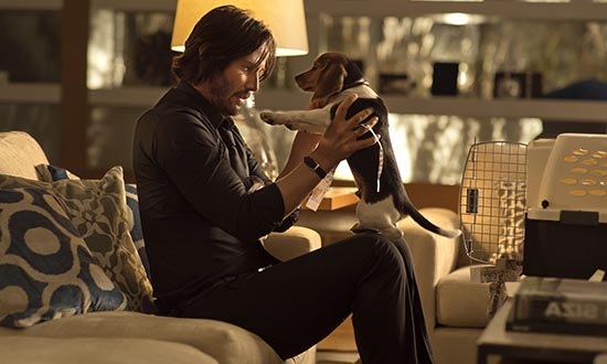 john wick james cameron keanu reeves
