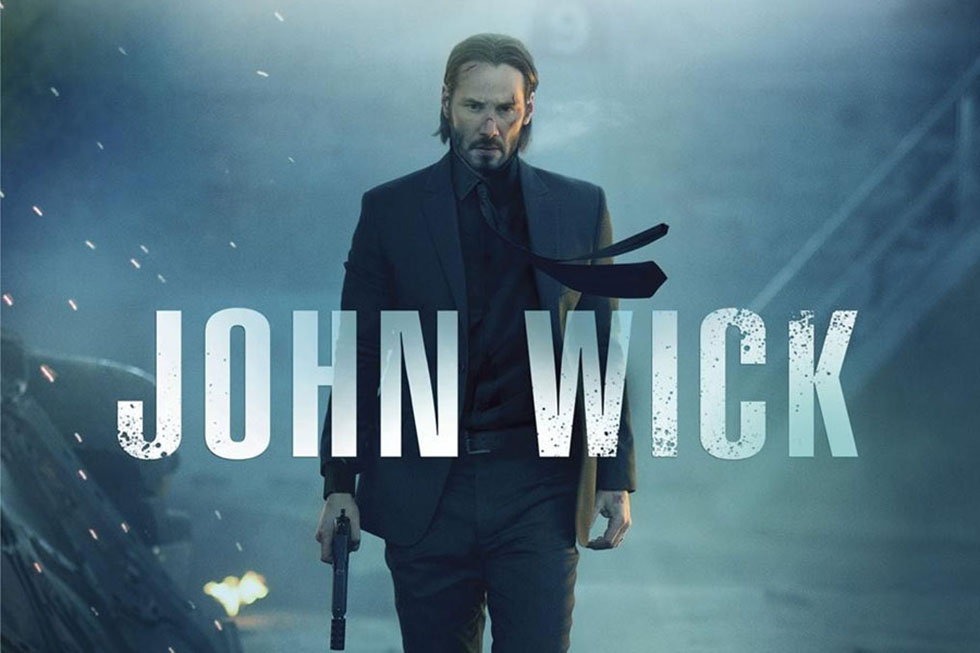 johnwick keanureeves