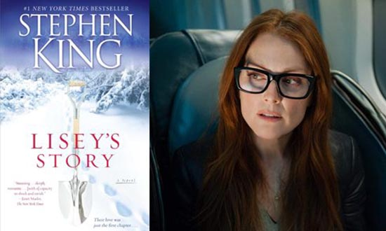 julianne moore liseys story king