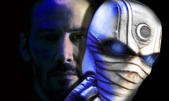 marvel moon knight keanu reeves russo brothers