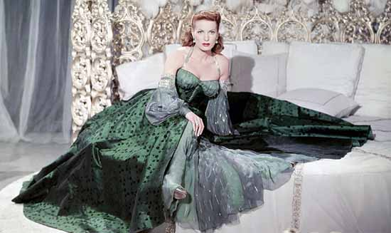 maureenohara hollywood