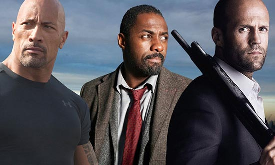 rapidosyfuriosos idris elba joins dwayne johnson jason statham