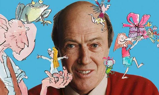 roalddahl netflix streaming