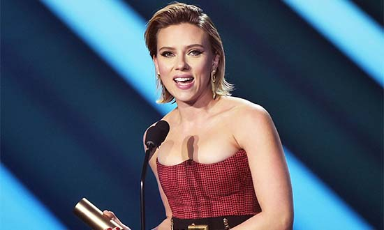scarlettjohansson peoplechoice winner