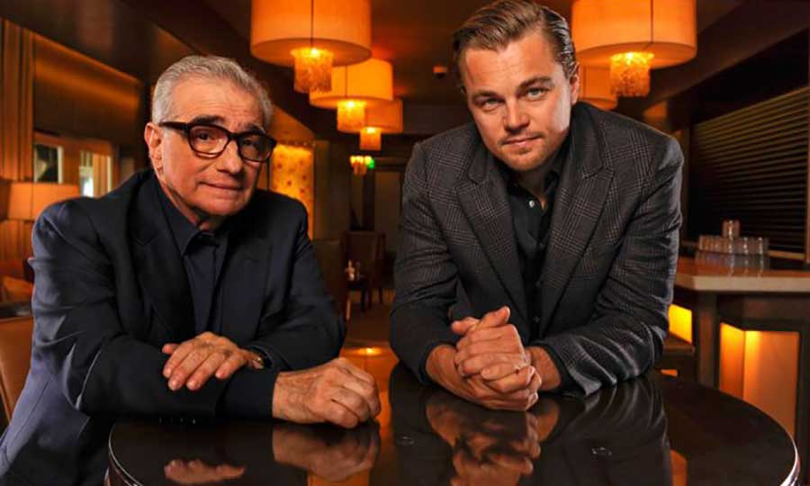 scorsese y dicaprio apple killers of the flower moon