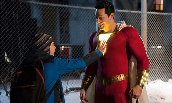 shazam movie trailer