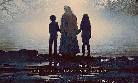 the curse of la llorona james wan