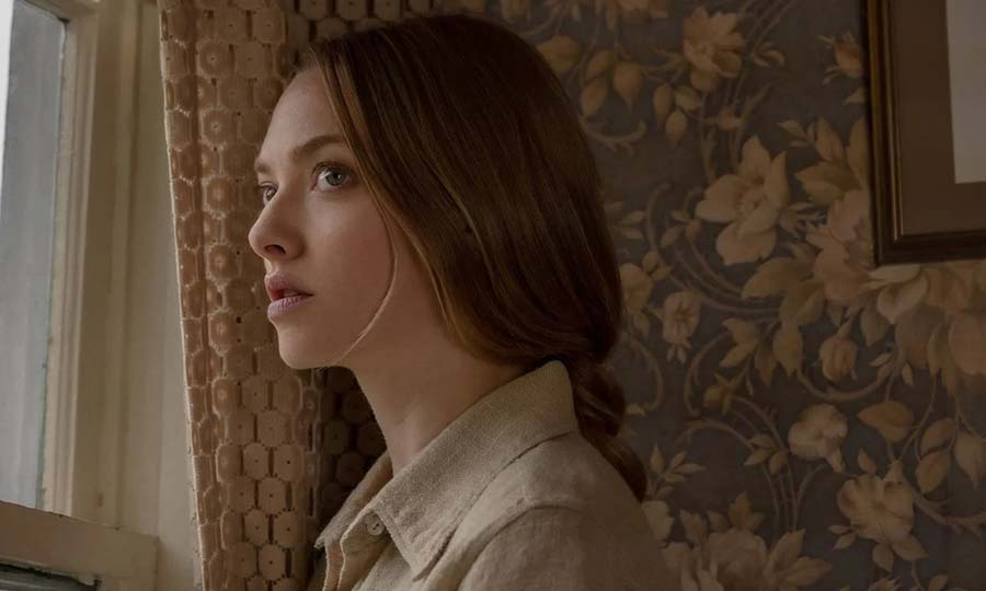 things heard and seen amanda seyfried netflix