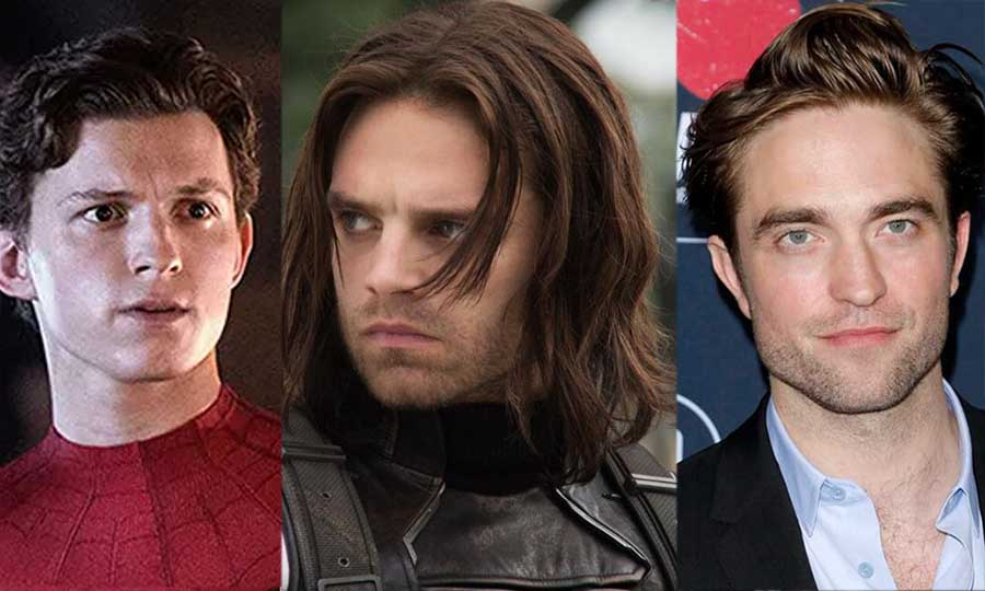tom holland sebastian stan devil all the time