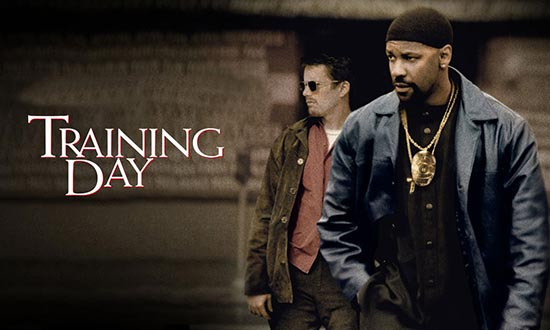 training day denzel washington