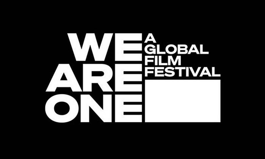 youtube weareone filmfestival